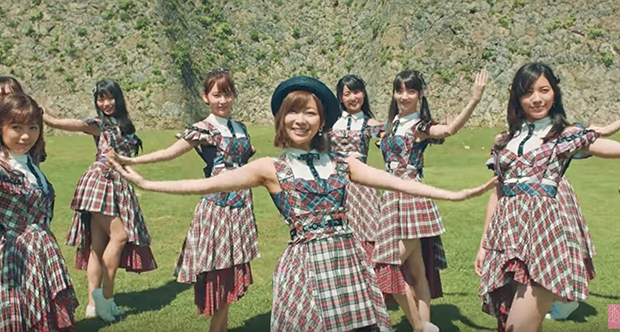 AKB48の49枚目のシングル「#好き...